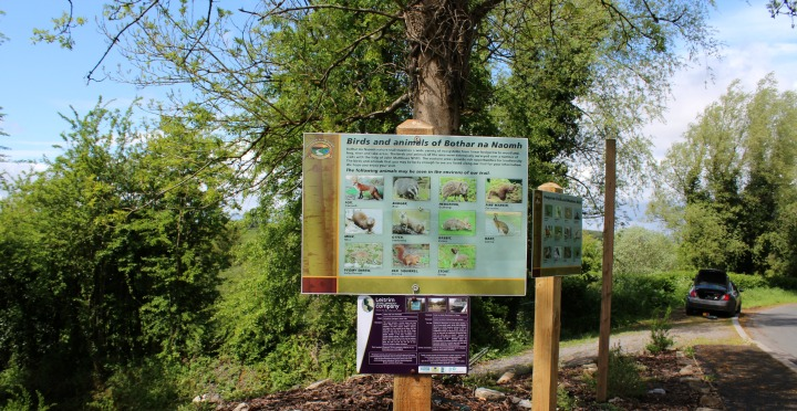 Cloone Village Recreation, Heritage & Nature Trail