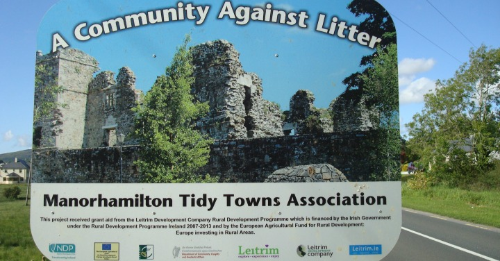 Manorhamilton Tidy Towns