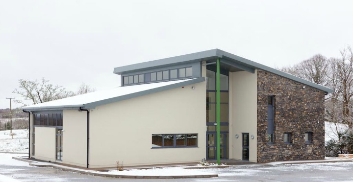 Rossinver Community Centre