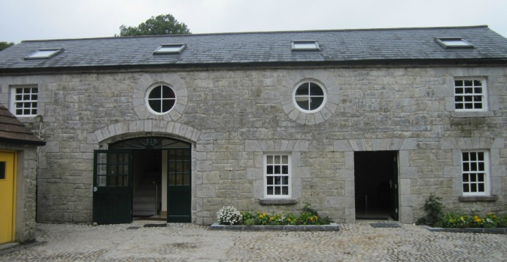 Self Catering Accommodation at The Old Rectory